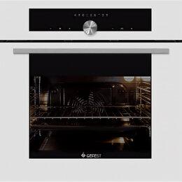 Духовые шкафы - Духовой шкаф электрический GEFEST ЭДВ ДА 622-05 БS, 0