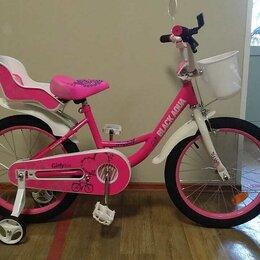 """Велосипеды - Велосипед детский BA Sweet 18"""", 0"""