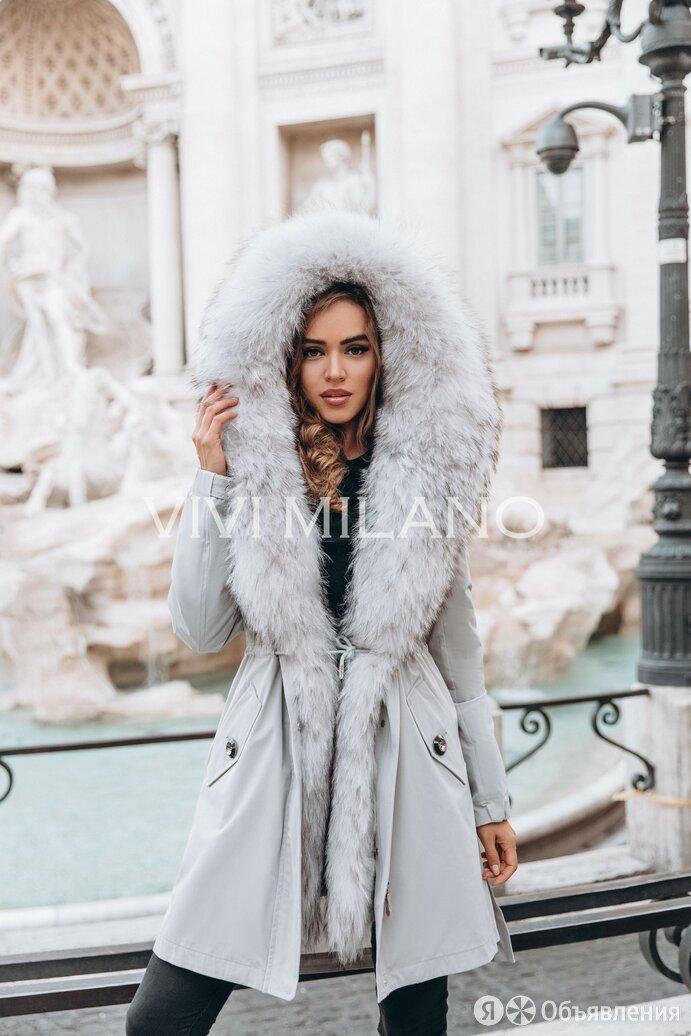 Парка зимняя по цене 31500₽ - Куртки, фото 0