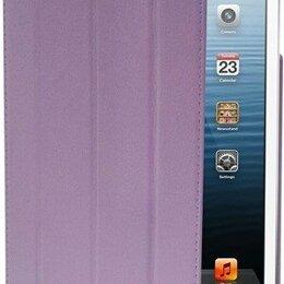 Чехлы для планшетов - Чехол Lazarr ISmart Case для Apple iPad mini фиолетовый, 0