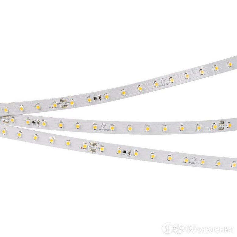 Светодиодная лента Arlight 4W/m 78LED/m 3528SMD дневной белый 50M 025016(2) по цене 671₽ - Интерьерная подсветка, фото 0