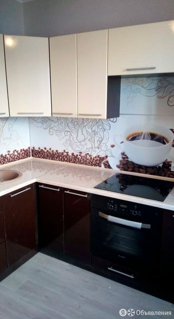 Угловой кухонный гарнитур по цене 17800₽ - Мебель для кухни, фото 0