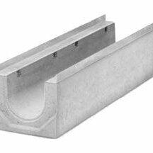 Железобетонные изделия - Водоотводные лотки Л2-7 по серии 3.006.1-2, 0