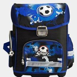 Рюкзаки, ранцы, сумки - Школьный рюкзак, 0