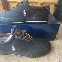 Кроссовки и кеды - Из США Ralph Lauren Polo на 39,5-40/25.5см оригинал кроссовки новые и Вышлем, 0