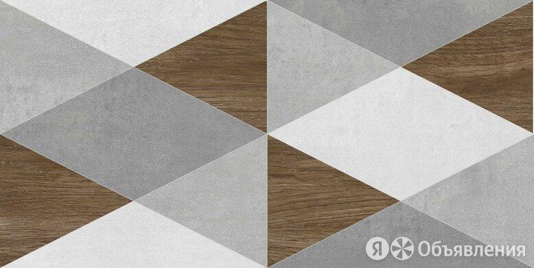 Плитка настенная Creto Mountain caramel 25x50x8 см керамика матовая, м2 по цене 1320₽ - Керамическая плитка, фото 0