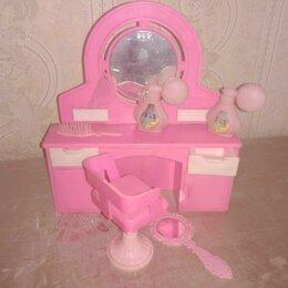 Игрушечная мебель и бытовая техника - Барби мебель 90х маттел, 0