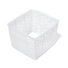 Дизайн, изготовление и реставрация товаров - Форма для сыра (квадратная), 500 г, 0