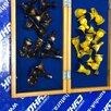 Шахматы подарочные под янтарь (СССР)  по цене 18000₽ - Настольные игры, фото 9