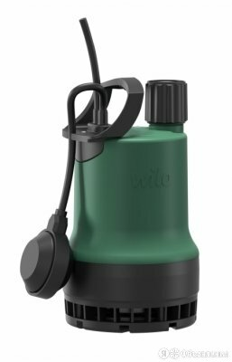 Дренажный насос Wilo TM 32/7 по цене 7850₽ - Насосы и комплектующие, фото 0