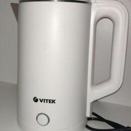 Электрочайники и термопоты - Электрочайник Vitek VK02, 0