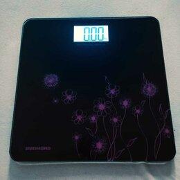 Напольные весы - Весы напольные Redmond RS-715, 0