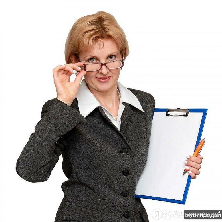 Секретарь-администратор - Администраторы, фото 0