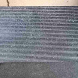 Отопление и кондиционирование  -  Радиатор кондиционера BMW 3 E90, 0