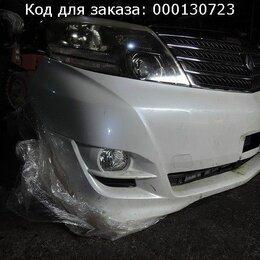 Модели - Nose cut на Toyota Alphard ANH10 2AZ 58-17 перламутр, 0