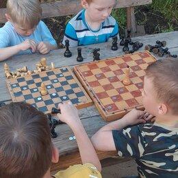 Спорт, красота и здоровье - Тренер по шахматам, 0