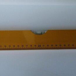 Измерительные инструменты и приборы - Уровень строительный, 0