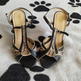 Туфли - Продам туфли женские 36-37 размера, 0