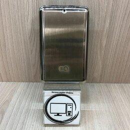 Внешние жесткие диски и SSD - Внешний жесткий диск 2.5'' 3Q 320GB USB2.0, 0