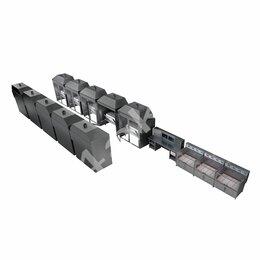 Для железнодорожного транспорта - Комплекс для АКБ железнодорожной техники КРОН-ПЗРК-10ЖД12А, 0