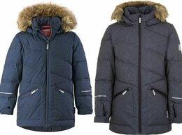 Куртки и пуховики - Reima Leiri 146 куртка - пуховик, 0
