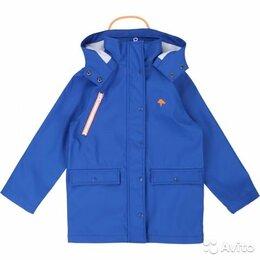Куртки и пуховики - Куртка непромокаемая Billybandit, 6 лет, 0