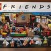 Lego Ideas Кафе Друзей 21319 Новое, Оригинал по цене 3700₽ - Конструкторы, фото 2