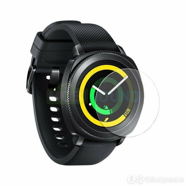 Противоударное стекло для Huawei Watch GT 2 / Watch GT 2e по цене 149₽ - Прочие запасные части, фото 0