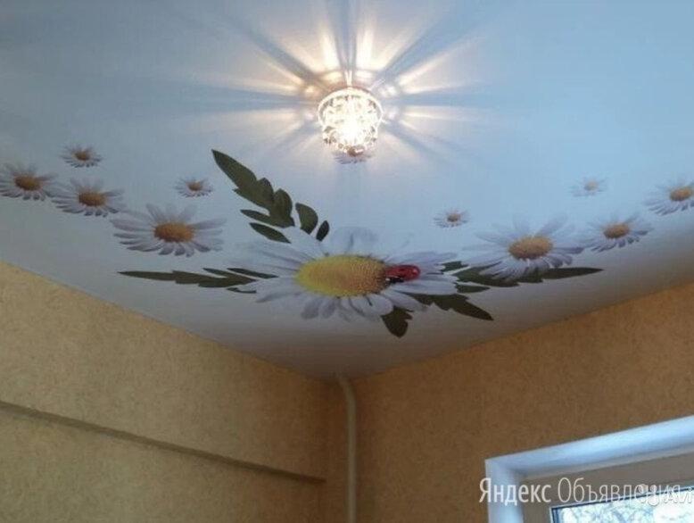 Натяжной потолок по цене 288₽ - Потолки, фото 0