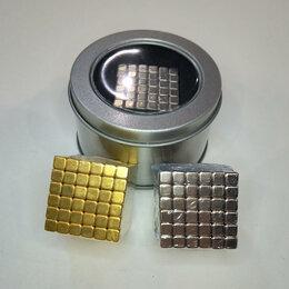 Игрушки-антистресс - Неокуб кубики 3х3 см, 0