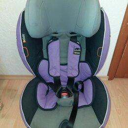 Автокресла - Кресло автомобильное Besafe IZI Comfort X3 (9-18 кг), 0