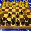 Шахматы подарочные под янтарь (СССР)  по цене 18000₽ - Настольные игры, фото 2