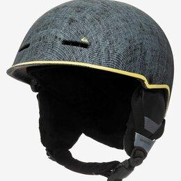 Шлемы - Шлем Quiksilver Skylab SRT 58 M L новый, 0