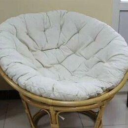 Походная мебель - Кресло ротанг, 0