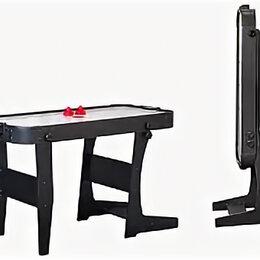 Игровые столы - Аэрохоккей «Jersey» 4Аэрохоккей «Jersey» 4 ф, 0