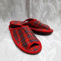 Домашняя обувь - ТАПОЧКИ МУЖСКИЕ ДОМАШНИЕ 44, 45 размер, 0