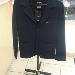 Пиджаки - Пиджак школьный новый для мальчика, 0