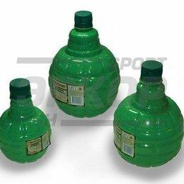 Средства и приспособления для розжига - Жидкость для розжига Boyscout Парафиновая 0,5 л, 0