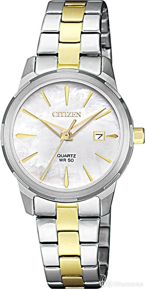 Наручные часы Citizen EU6074-51D по цене 13400₽ - Наручные часы, фото 0