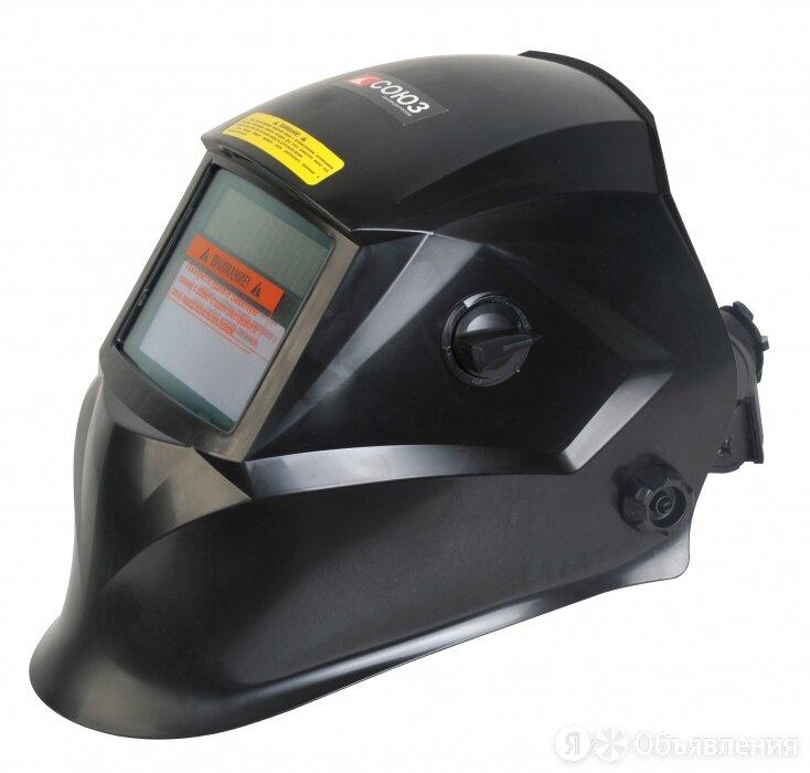 Сварочная маска СОЮЗ САС-91А4МС по цене 1320₽ - Средства индивидуальной защиты, фото 0
