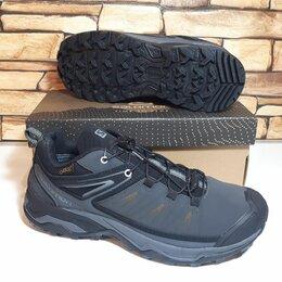 Ботинки - Ботинки мужские новые Соломон, 0