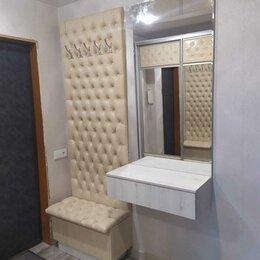 Шкафы, стенки, гарнитуры - Прихожая с каретной стяжкой , 0