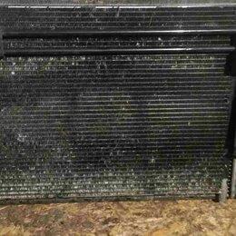 Отопление и кондиционирование  -  Касета радиаторов BMW E46, 0