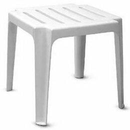 Столы и столики - Белый столик TWEET, 0