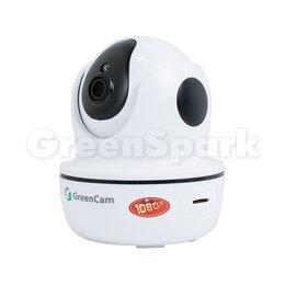 Видеокамеры - IP-камера GreenCam GC26S, 0