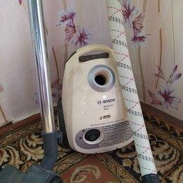 Пылесосы - Пылесос bosch bgl252101 moveon mini, 0