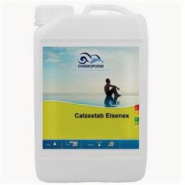 Пропитки - Chemoform Calzestab Eisenеx против образования металлов и известкового раство..., 0