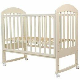 Кроватки - Детская кроватка Топотушки Дарина 2, 0