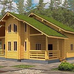 Архитектура, строительство и ремонт - Дома из бруса проекты и цены, 0
