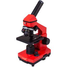 Микроскопы - Микроскоп Levenhuk Rainbow 2L PLUS, 0